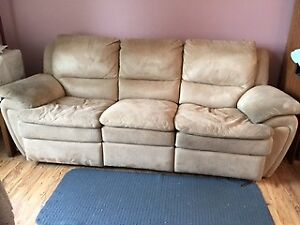 Couch and Loveseat For Sale