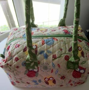 Knitting/Craft Bag - New with tags