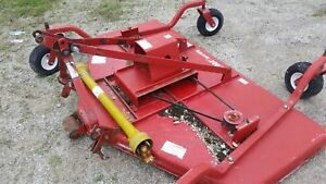 Farm King 7ft. Finishing Mower