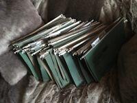 100 Foolscap suspension files