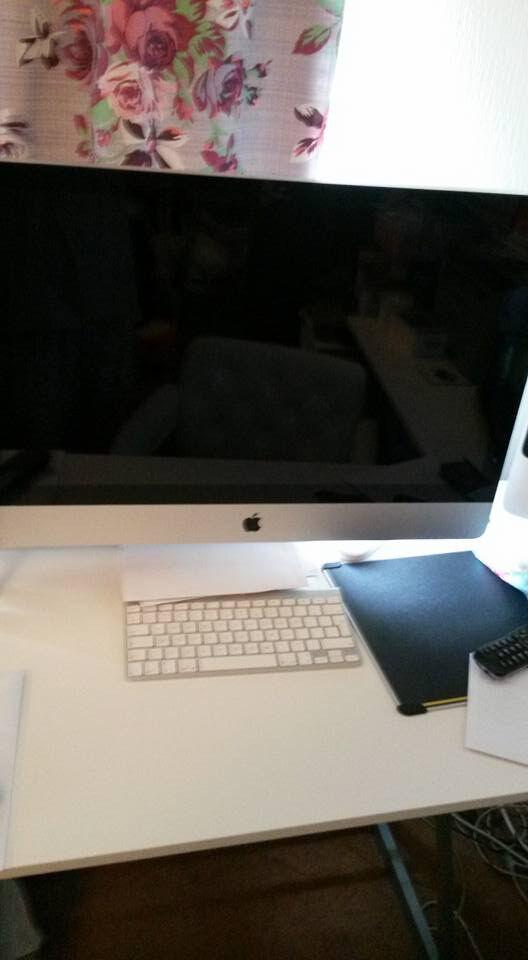 Apple iMac (27 inch, mid 2010) i3 CPU, 8gb Ram, 1TB hdin Accrington, LancashireGumtree - Apple iMac (27 inch, mid 2010) i3 CPU, 8gb Ram, 1TB hd. Processor 3.2 GHz Intel Core i3 System Memory 8 GB 1067 DDR3 Graphics Card – ATI Radeon HD 5670 512 MB Hard Drive – 1TB (1000gb) Built in – WLAN, LAN, BlueTooth, USB, Fire wire, Speakers...