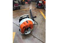 Stihl BR350 blower