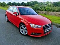 2015 Audi A3 1.6 Tdi Sport ****FINANCE AVAILABLE ONLY £68 A WEEK*****