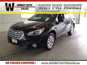 2016 Subaru Outback AWD|SUNROOF|EYESIGHT|81,794 KMS
