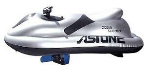 For Sale: Astone Ocean Scooter  Childs Electric Jetski
