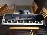 Casio WK - 1200 Electric Keyboard