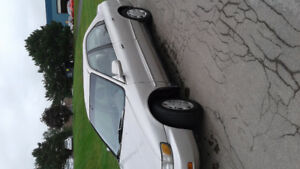 1996 Honda Other 25th Anniversary Edition Sedan
