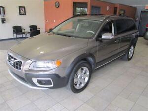 2011 Volvo XC70 T-6 AWD LOADED LOCAL ONLY 107K!