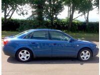 2ltr Audi A4 *12 months MOT*