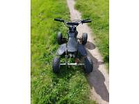 50cc mini quad
