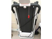 Confidence fitness treadmill. Almost new.