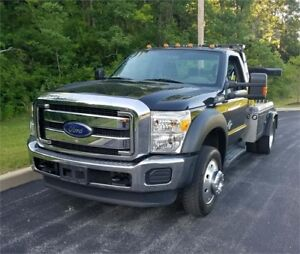 2014 TRUCK Commercial