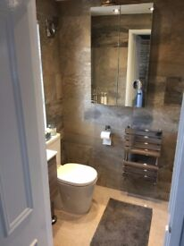 Building Contractor(bathrooms, kitchens, bedrooms, carpentry, loft conversions, house extensions )