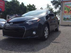 2015 Toyota Corolla S ! SPECIAL PRICE UNTIL SEP 17 ONLY ***