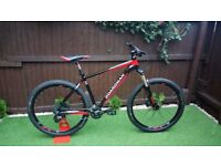Boardman Comp 27.5 2016 Mountain Bike