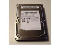 Samsung 500GB SATA Hard Drive