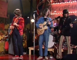 Rock and Roll Circus 1969 Stones,Lennon,Jethro Tull,The Who etc