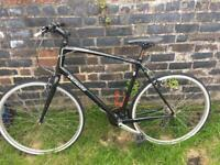 Specialized Sirrus XL frame bike