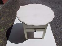 Sewing Box / Table