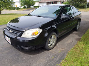 2008 Chevrolet Cobalt LT Coupe - Manual