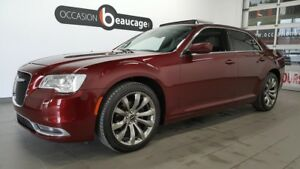 2016 Chrysler 300 LIMITED + CUIR + NAVIGATION
