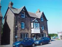 House/business for sale - A fantastic 2 bed B&B or 4 bed family home for sale in beautiful Dunning.