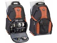 Tamrac Aero 85 backpack for camera dslr rucksack