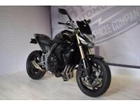 2010 - HONDA CB 1000 R-A, IMMACULATE CONDITION, £6,250 OR FLEXIBLE FINANCE