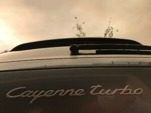 2004 Porsche Cayenne Turbo-Amazing Vehicle!!!