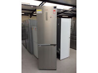 *CLEARANCE* Samsung RB41J7255SR A++ Fridge Freezer Frost Free 70/30 60cm #321496