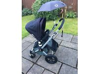 Bugaboo Cameleon Pushchair & accessories