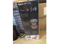 ** Brand New in sealed box Dyson V6 Fluffy ** UNWANTED GIFT **