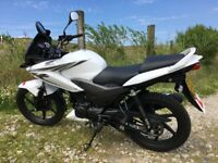2014 Honda CBF125 M-D CB125F CB 125cc Superb Condition, Low Milage
