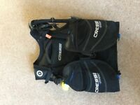 Cressi Start BCD size Small