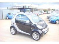 Smart Car Smart 0.6 Passion
