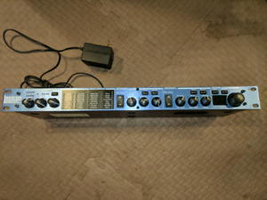 Lexicon mx200 effects