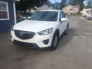 2014 MAZDA CX-5!! FULLY LOADED!!!