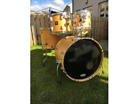 Sonor Force 2003 Maple Drumkit