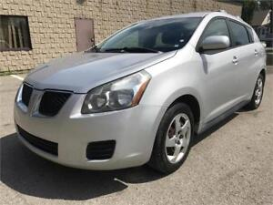 2009 Pontiac Vibe automatic super clean