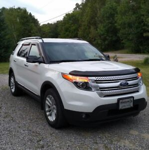 2012 Ford Explorer XLT VUS
