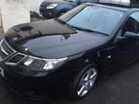 Saab 9-3 Saloon TTiD Turbo Edition 2011 in Immaculate condition