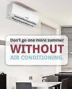 LG Heat Pumps Fredericton and Surrounding Area