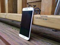 Samsung galaxy s6 edge (Unlocked; 32gb; Mint Condition)