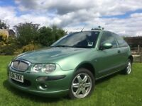 Rover 25, 12mths MOT, Head Gasket Changed, BARGAIN!!!!