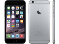 IPhone 6s Plus 32GB space grey unlocked - boxed