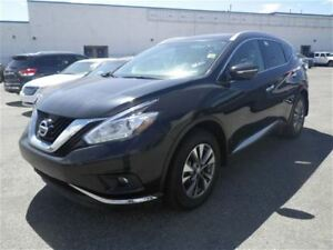 2015 Nissan Murano SL | AWD | NAV | Backup CAM | Loaded