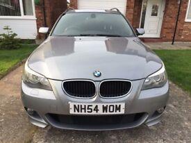 BMW 535 D M Sport Touring