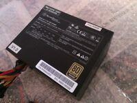 ★ SilverStone SST-ST30SF SFX Series, 300W 80 Plus Bronze PC PSU / Power Supply fantastic condition