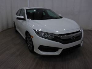 2016 Honda Civic EX Wi-Fi Bluetooth USB