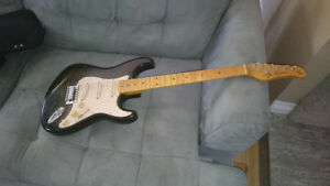 Jay Turner 6 String Electric Guitar